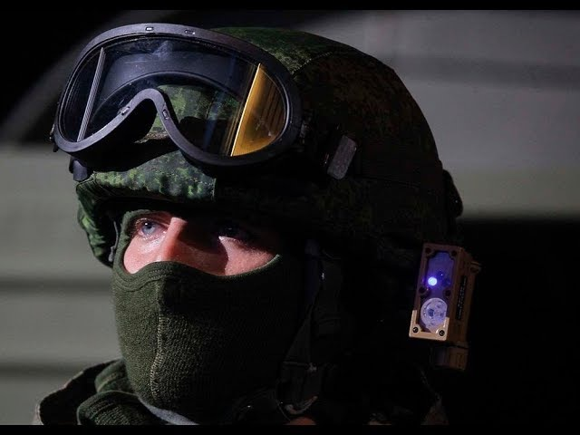 Russian troops in Crimea 'Polite armed men' in Crimea Photo Archive 2014
