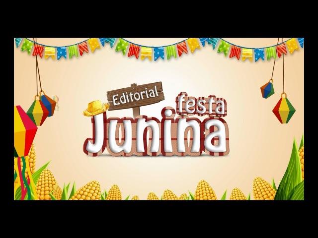 Editorial Festa Junina