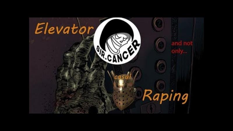 Dark Souls 3Elevator Raping