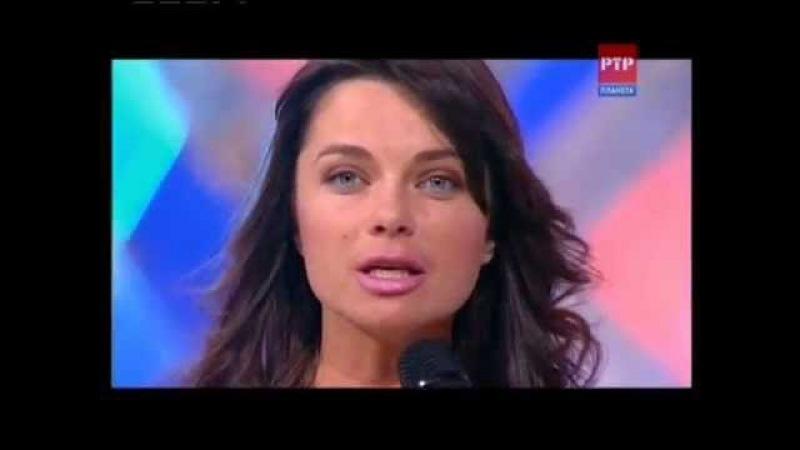 Наташа Королева - Туда где солнце субботний вечер 01 05 2010