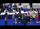 Школа ЮГ первый выход на ринг13 февраля 2018г чемпионат МВД самбо