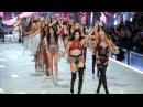 Victoria's secret fashion show 2016 2017 in Paris _FULL SHOW HD