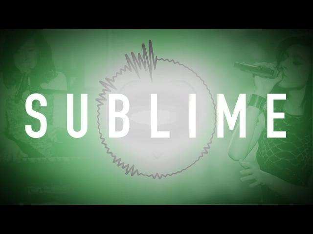 Christina Grimmie - Sublime (Lyric Video)