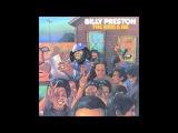 Billy Preston - The Kids &amp Me - Full Album - 1974