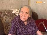 Долгожительница деревни Лопатино Лидия Павловна Зудина