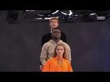Танцы: Уэйд Лайон и Света Макаренко - Вог (сезон 4, серия 17)