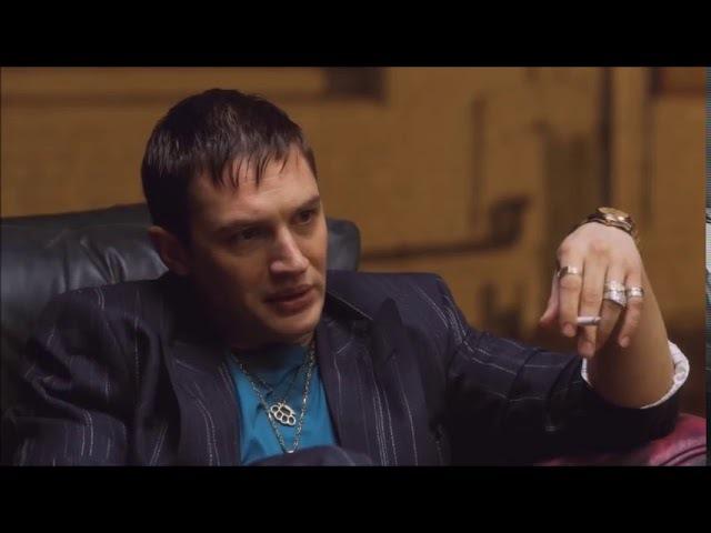 ♛ Джордж Груз - Бандит ♛ (Видео из фильма ПРИКУП)