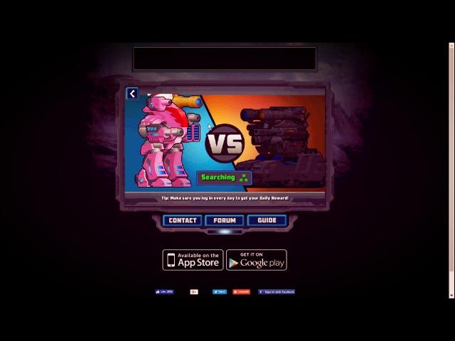 SuperMechs The Best Game In The World SuperMechsFAN