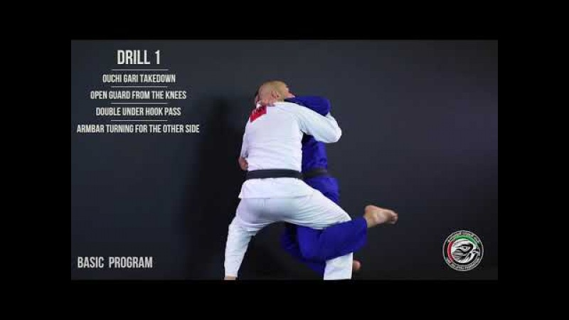 Introduction to Jiu-Jitsu (Jiu-Jitsu Basics 06)