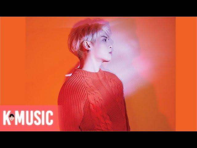 [Full Album] JONGHYUN (종현) - 'Poet | Artist' (Posthumous Album)