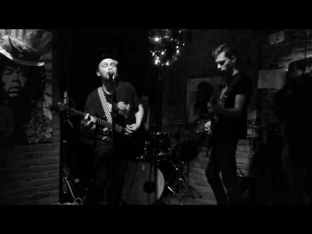 Стас Ленин [Band] - IndieKiss ( 19.01.18 г.Гомель Бар Квартирник)
