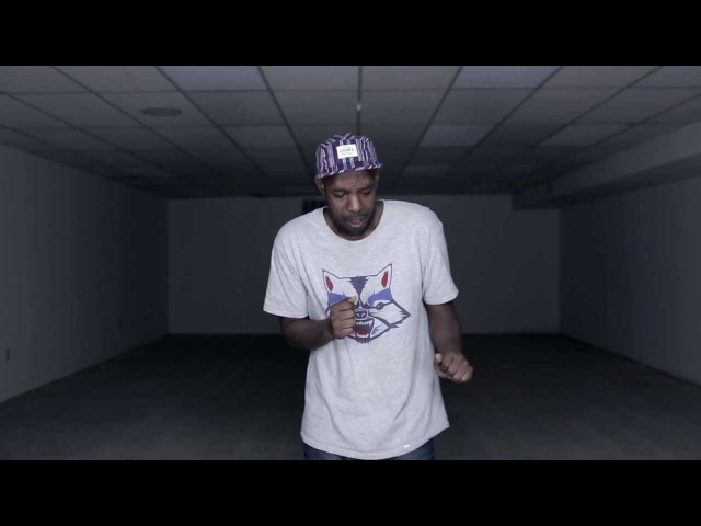 Shad - Stylin (featuring Saukrates) (Official Video)