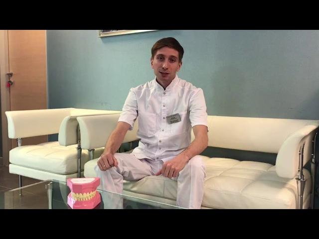 Врач стоматолог, имплантолог - Алан Хатагов
