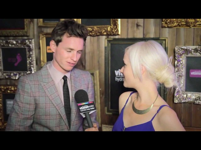 Video hick premiere after party ft eddie redmayne at the toronto film fest 2011