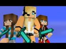 The Best Minecraft Songs, Minecraft Chat and Minecraft Music Videos 2017 24/7 streaming