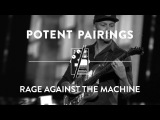 How To Sound Like Rage Against The Machine's Tom Morello on Guitar Reverb Potent Pairings