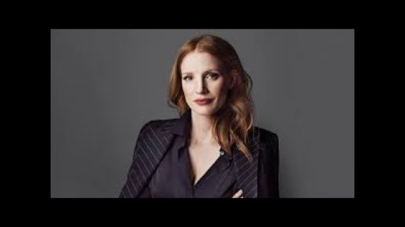 Jessica chastain's SNL Special shout out to Stephanie