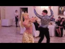 Классно танцуют Молодой цыган-Маша Бартон.