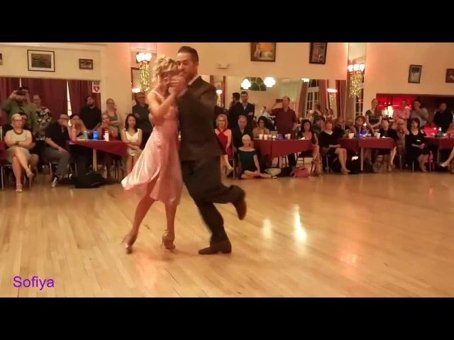 *Слишком поздняя любовь* - Леонид Русанов. Красивый танец