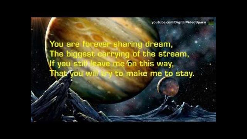 МГК - Маршрут на Юпитер (с текстом) / MGK - Flight to Jupiter [with LYRICS in HD]
