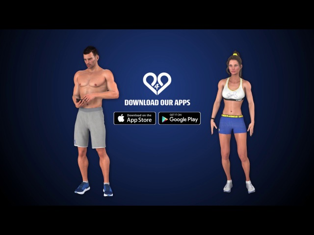 8 Minute Ab workout 2018 VERSION with Tips - Best killer stomach routine to train Abs at home