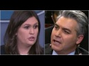 President Trump is a CHAMPION at trying to find a DACA Solution Sarah Sanders SLAMS CNN Jim Acosta