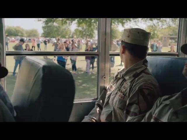 Долгая дорога домой (1 сезон, 3 серия) / The Long Road Home [IdeaFilm]