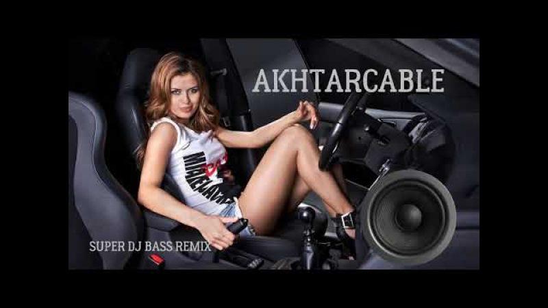 HiFi super Remix CAR mp3 MEGA Dj Bass Arabic Dual Channel Music