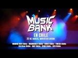 LIVE STREAM MUSIC BANK IN CHILE 180323 (TWICE , WANNA ONE, VIXX, TAEMIN...)