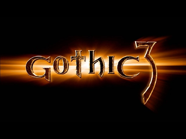 Gothic 3 - Full Soundtrack (High Quality)