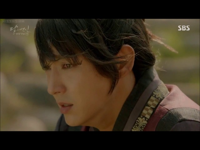 Gesture Of Resistance - Scarlet Heart Ryeo Instrumental OST