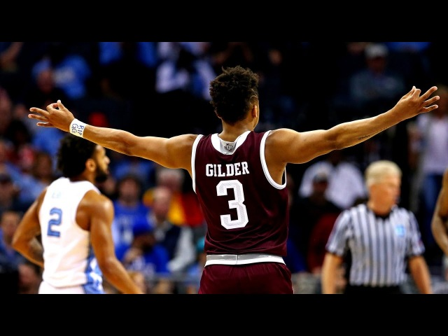 These are the best moments from Sundays second round of the NCAA mens basketball tournament