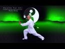 Tai Chi chuan for beginners taiji yang Basic exercise Lesson 12