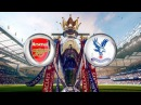 Arsenal vs Crystal Palace Match Preview   We Cannot Not Drop Points