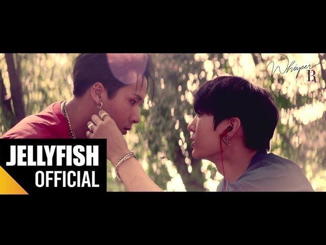 빅스LR(VIXX LR) - Whisper Official MV