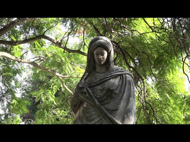 Sardegna - Giardini Pubblici di Cagliari