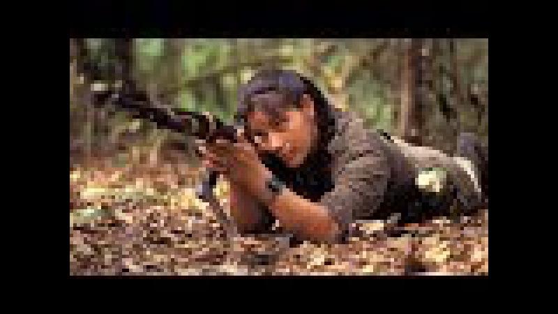 Canción del Guerrillero (Guatemalan Guerrilla Song)