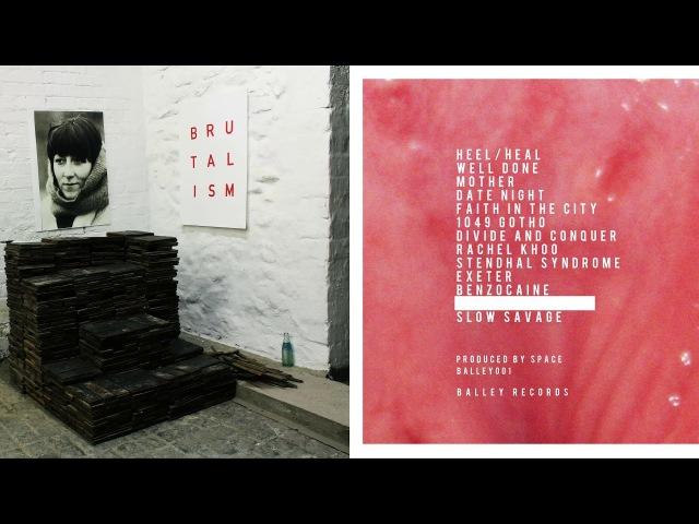 IDLES - BRUTALISM (FULL ALBUM)