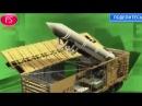 Россия прекратила разработку нового «ядерного поезда» БЖРК Баргузин