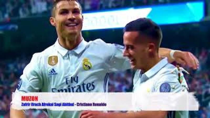Cristiano Ronaldo Zafrir Ifrach Afrokai Sagi Abitbul Cristiano Ronaldo