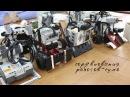 Соревнования роботов-сумо 2016