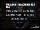 TARZAN GIPSY АМАРИ МАМИНЬКА КРАСАВИЦА 2017 АВФ