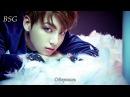 BTS (Jungkook solo) - Begin (rus karaoke from BSG) (рус караоке от BSG)