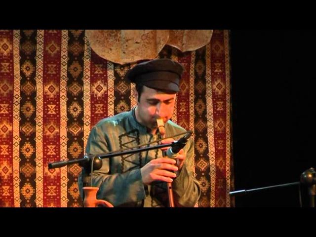 Duduk Vardges shalaxo - koncert