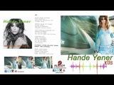 Hande Yener - K