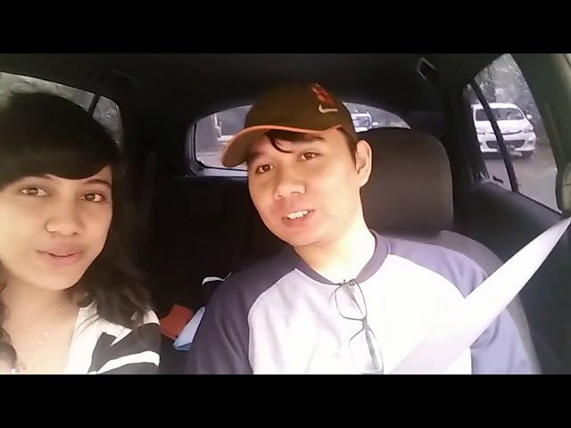 Idil farhan (farhan idil) bersama istri (kinanthi)