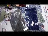 Платки Moss Copenhagen сток p127