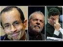Odebrecht em conjunto com MPF frauda documentos para prejudicar Lula, essa Lava Jato é uma farsa