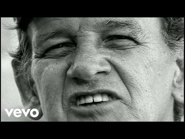 Johnny Cash - Help Me