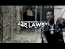 Blacc Zacc 48 Laws Official Music Video Shot By @AZaeProduction
